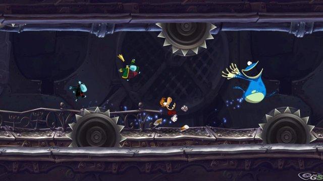 Rayman Origins immagine 49697