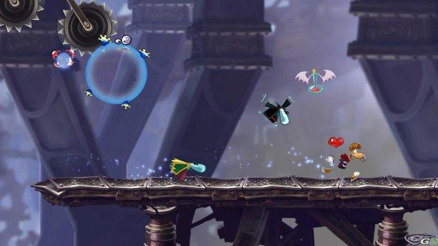 Rayman Origins immagine 49698