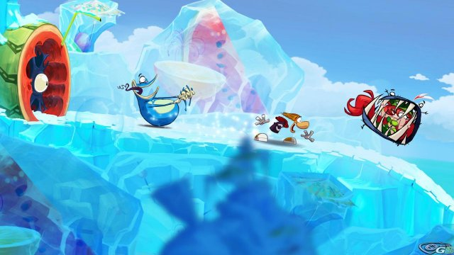 Rayman Origins immagine 45474