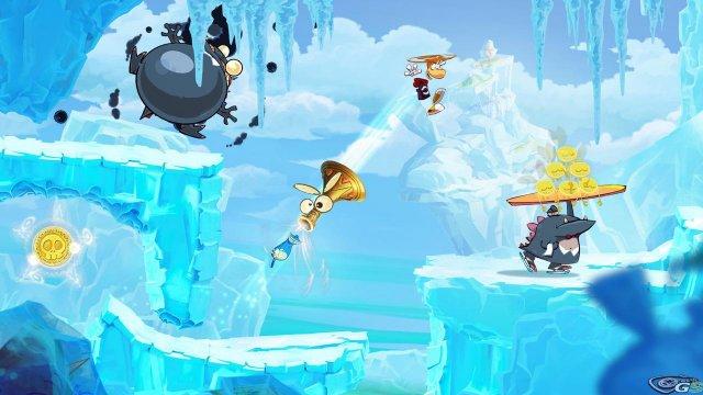 Rayman Origins immagine 45476