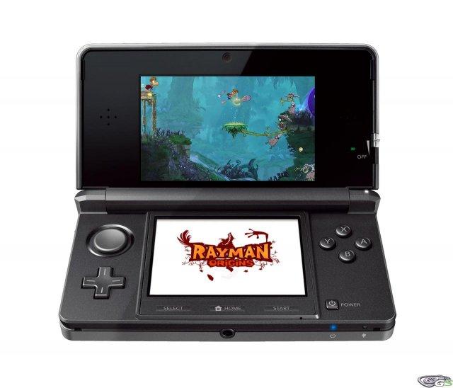 Rayman Origins immagine 45485