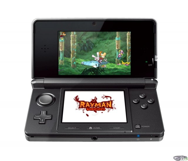 Rayman Origins immagine 45487