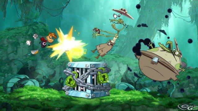 Rayman Origins immagine 45488