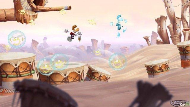 Rayman Origins immagine 45489
