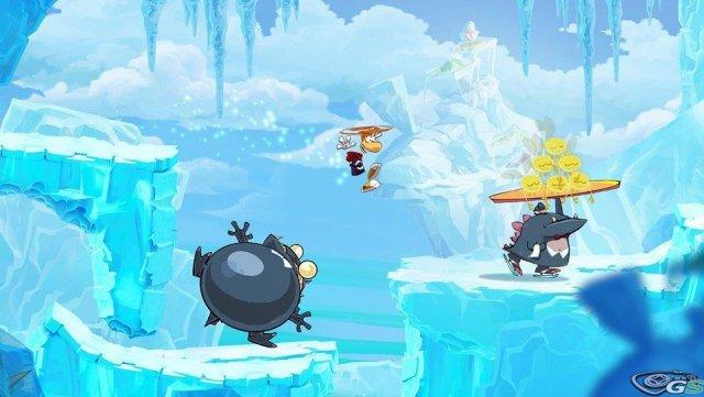 Rayman Origins immagine 45490