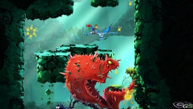 Rayman Origins immagine 45491