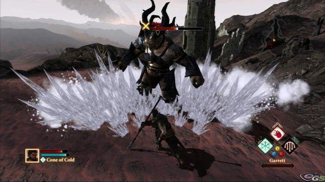 Dragon Age II immagine 37270