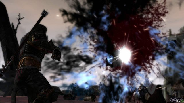 Dragon Age II immagine 37273