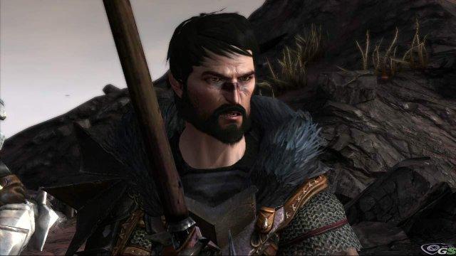 Dragon Age II immagine 37275
