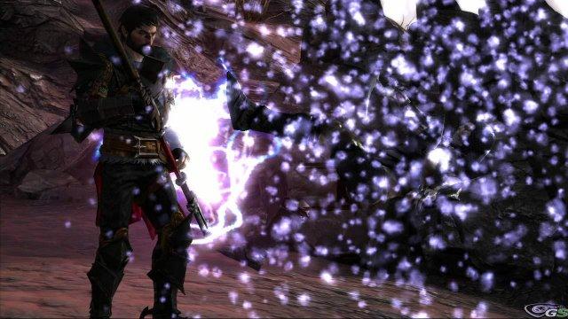 Dragon Age II immagine 37277