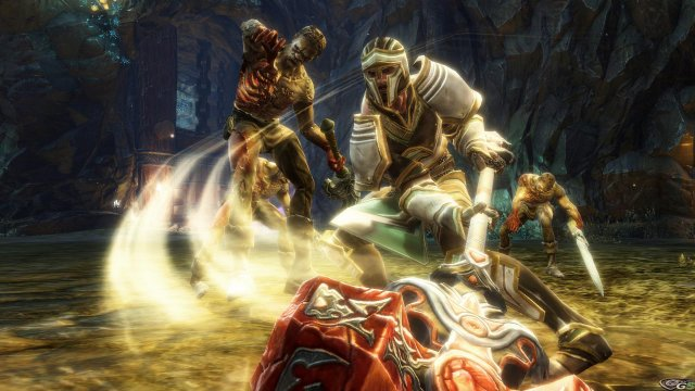 Kingdoms of Amalur: Reckoning immagine 41073