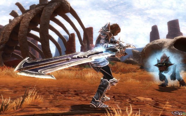 Kingdoms of Amalur: Reckoning immagine 49475