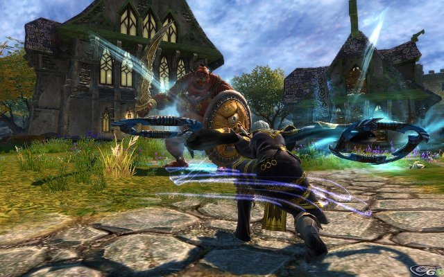 Kingdoms of Amalur: Reckoning immagine 49477