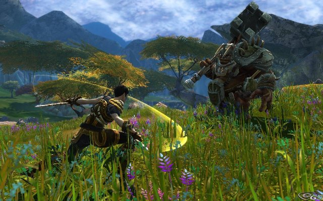 Kingdoms of Amalur: Reckoning immagine 49483