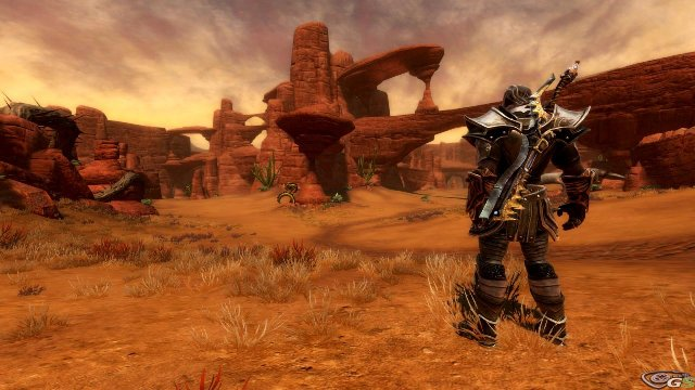 Kingdoms of Amalur: Reckoning immagine 49487