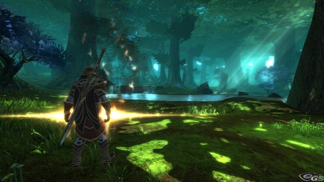 Kingdoms of Amalur: Reckoning immagine 49489