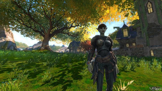 Kingdoms of Amalur: Reckoning immagine 49491