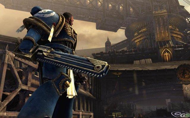 Warhammer 40,000: Space Marine immagine 35354