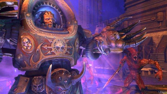 Warhammer 40,000: Space Marine immagine 40539