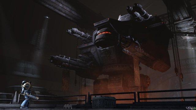 Warhammer 40,000: Space Marine immagine 40549