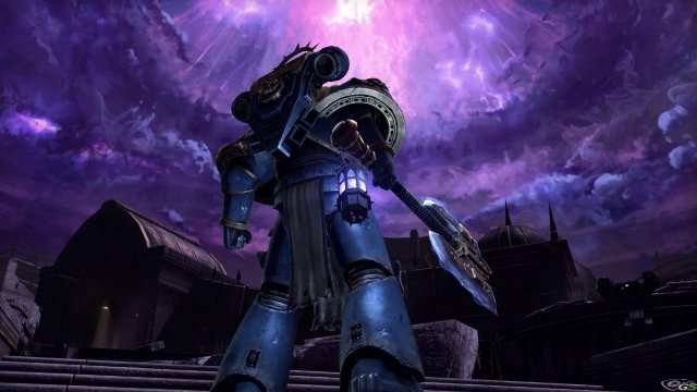 Warhammer 40,000: Space Marine immagine 40551