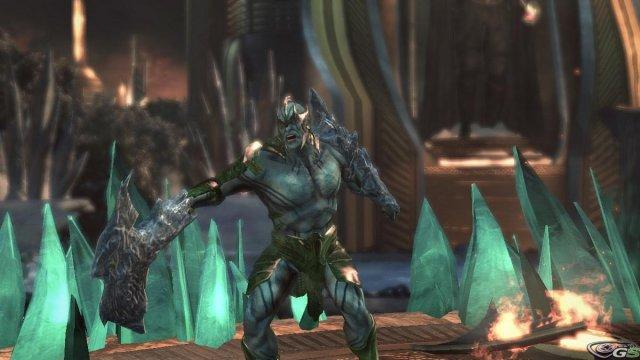 Thor: God of Thunder immagine 38185