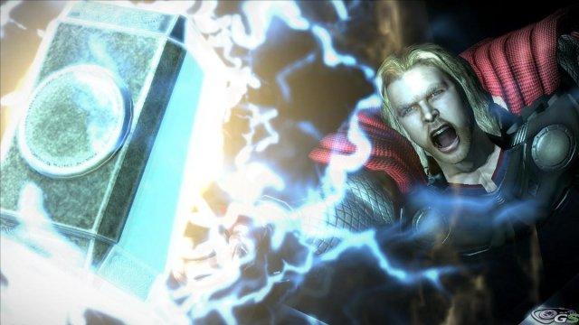 Thor: God of Thunder immagine 38189