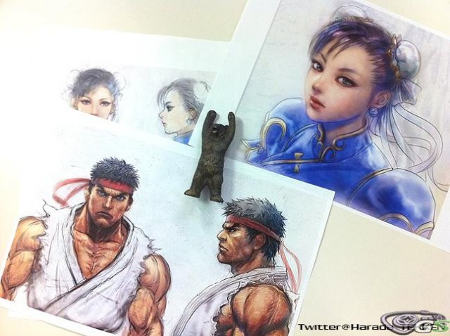 Tekken X Street Fighter immagine 50732