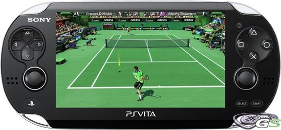 Virtua Tennis 4 immagine 51700
