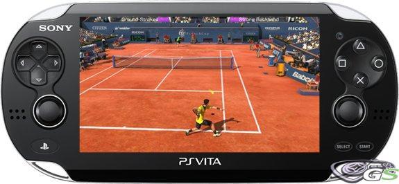 Virtua Tennis 4 immagine 51701