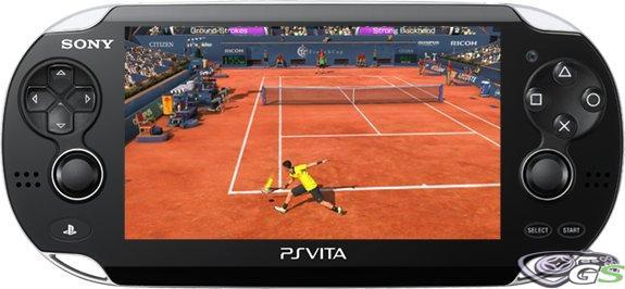 Virtua Tennis 4 immagine 51702