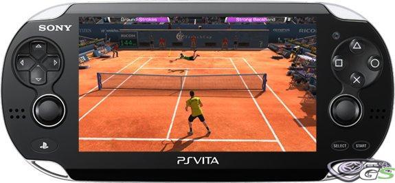 Virtua Tennis 4 immagine 51703