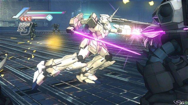 Dynasty Warriors Gundam 3 immagine 43004