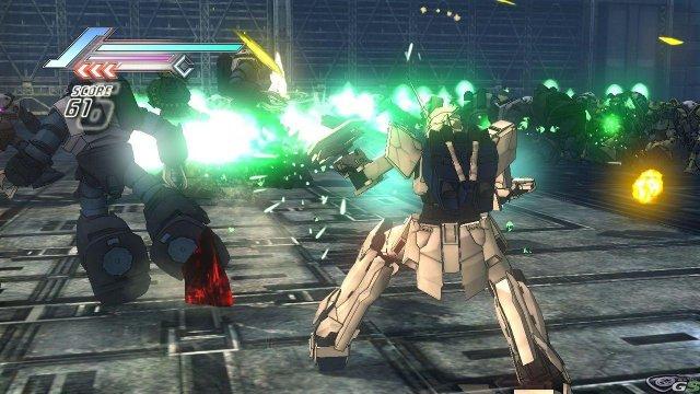 Dynasty Warriors Gundam 3 immagine 43006