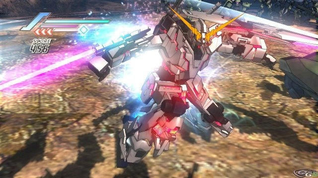Dynasty Warriors Gundam 3 immagine 43008
