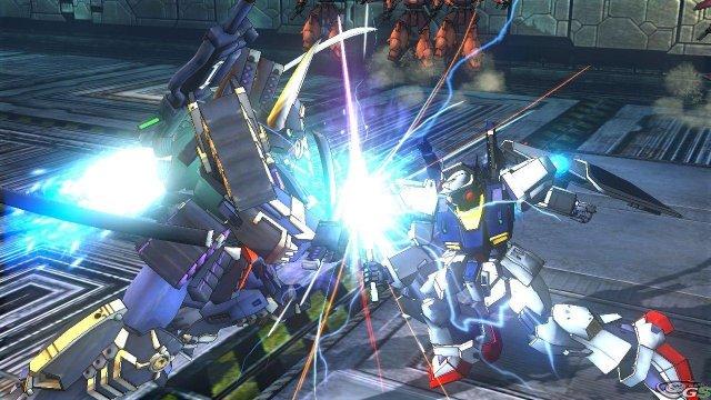 Dynasty Warriors Gundam 3 immagine 43018