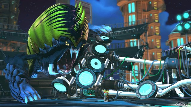 Ratchet & Clank: All 4 One immagine 41116