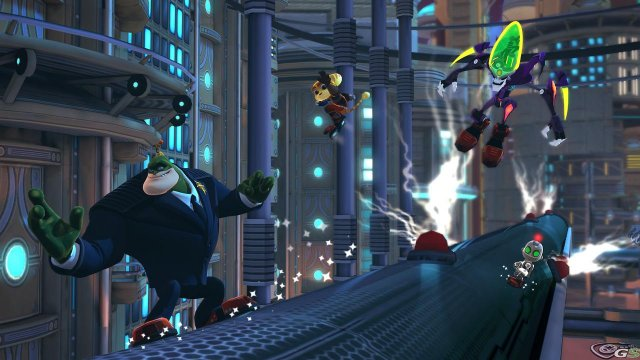 Ratchet & Clank: All 4 One immagine 41118