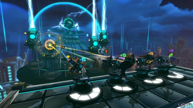Ratchet & Clank: All 4 One immagine 41119
