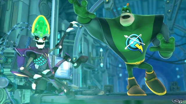 Ratchet & Clank: All 4 One immagine 41121