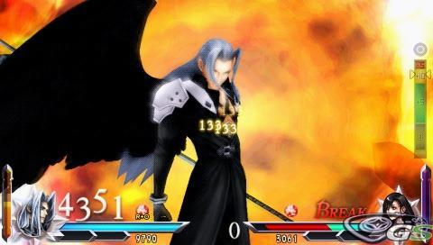 Dissidia: Duodecim Final Fantasy immagine 35545
