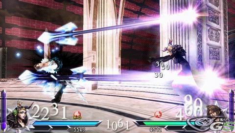 Dissidia: Duodecim Final Fantasy immagine 35547