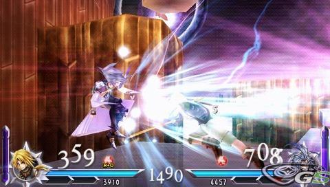 Dissidia: Duodecim Final Fantasy immagine 35548