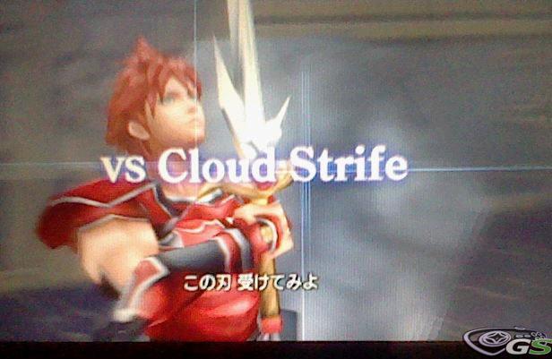 Dissidia: Duodecim Final Fantasy immagine 35551