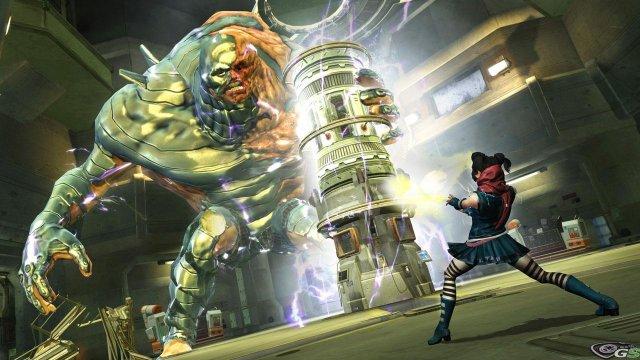 X-Men: Destiny immagine 38205
