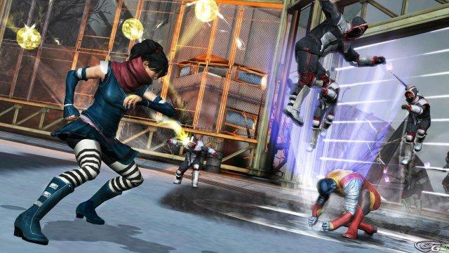 X-Men: Destiny immagine 38207
