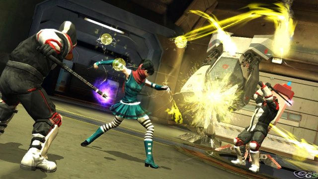 X-Men: Destiny immagine 45131