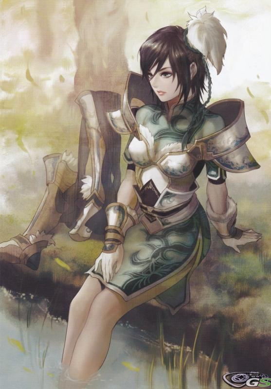 Dynasty Warriors 7 - Immagine 38080