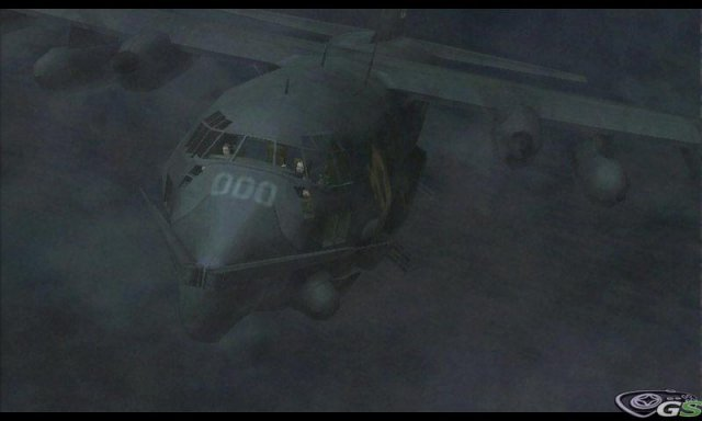 Metal Gear Solid: Snake Eater 3D immagine 40861