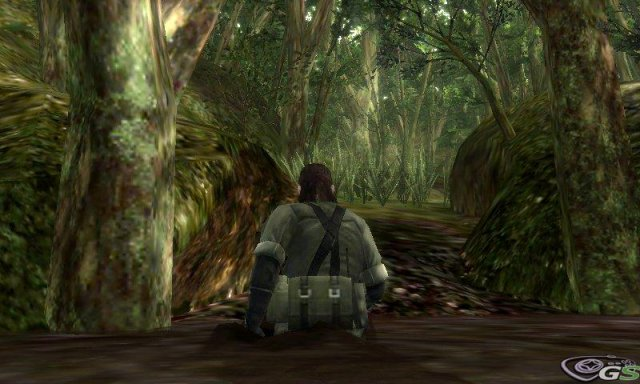 Metal Gear Solid: Snake Eater 3D immagine 45174